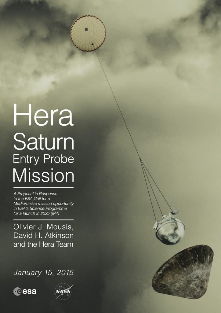 Hera Poster